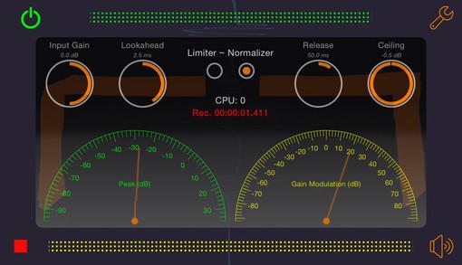 Amazing Noises Limiter