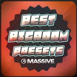 Creature Audio Best Bigroom Presets