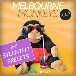 Baltic Audio Melbourne Monkeys Vol 2