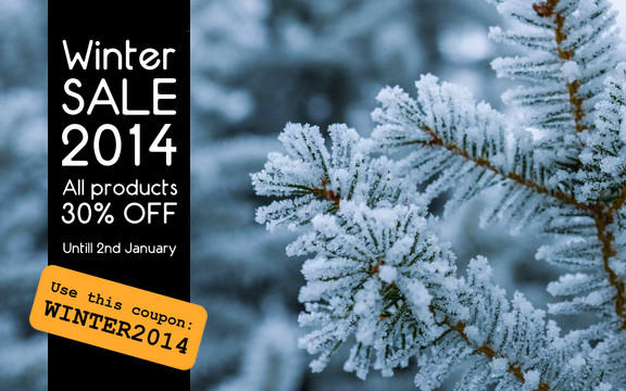 D16 Group Winter Sale