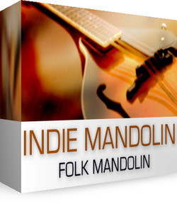 Dream Audio Tools Indie Mandolin