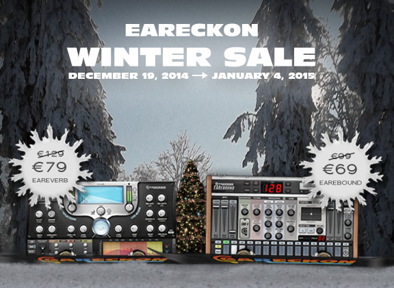 eaReckon Winter Sale