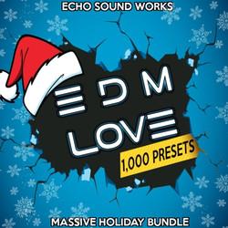 ADSR Sounds EDM Love
