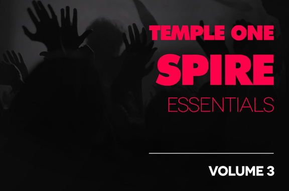 Freshly Squeezed Samples Temple One Spire Essentials Vol 3