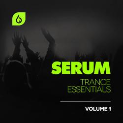 Serum Trance Essentials Vol 1