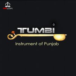 GBR Loops Tumbi Instrument