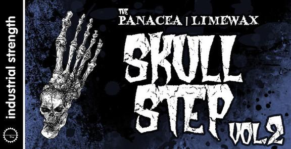 The Panacea & Limewax Skullstep 2
