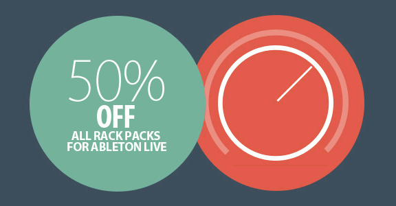 Minimal System Ableton Live Rack Packs Sale