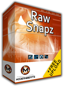 ModernBeats Raw Snapz