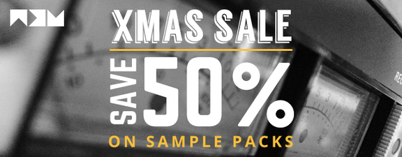 No Dough Samples Xmas Sale