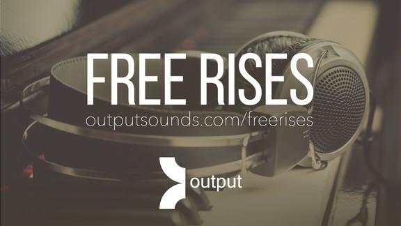 Output Free Rises