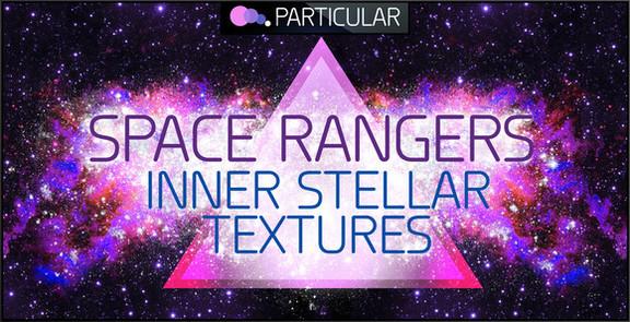 Particular Space Rangers Inner Stellar Textures