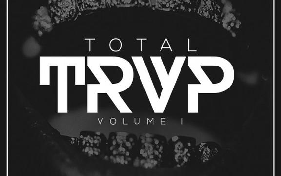 Total Samples Total Trap Vol 1