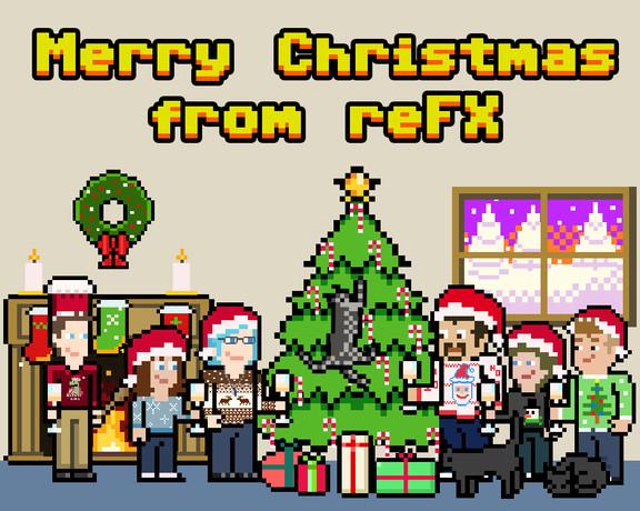 reFX Christmas Sale