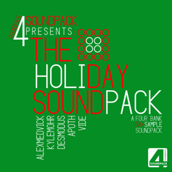 S4S Holiday Soundpack