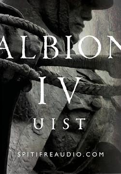Spitfire Albion IV - UIST
