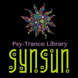 SynSUN Psy Trance