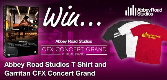 Garritan CFX Concert Grand contest