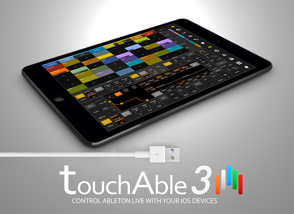 touchAble 3