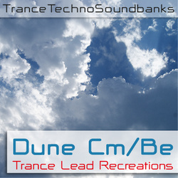 Trance Lead Recreations