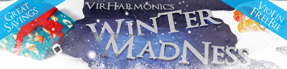 Virharmonic Winter Madness