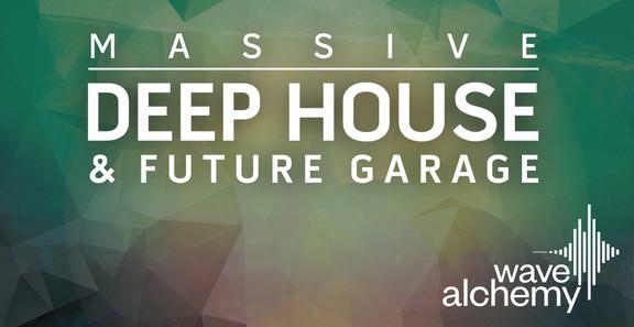 Wave Alchemy Deep House & Future Garage
