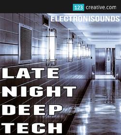 123Creative Late Night Deep Tech