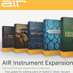 AIR Instruments
