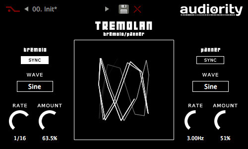 Audiority Tremolan