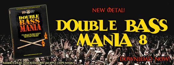 Beta Monkey Double Bass Mania 8