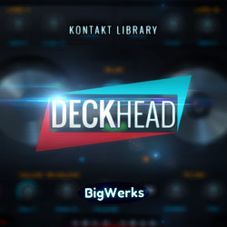 BigWerks Deck Head