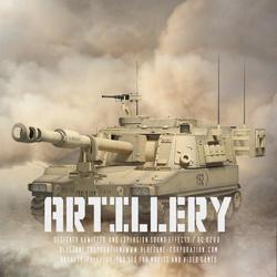Bluezone Artillery