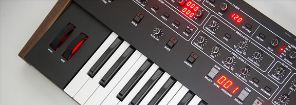 Sequential / Dave Smith Instruments Prophet-6