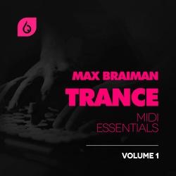 Max Braiman Trance MIDI Essentials