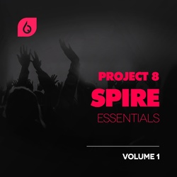 Project 8 Spire Essentials