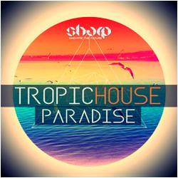 Tropic House Paradise