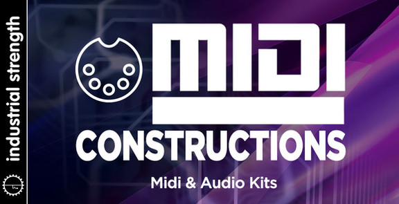 Industrial Strength MIDI Constructions