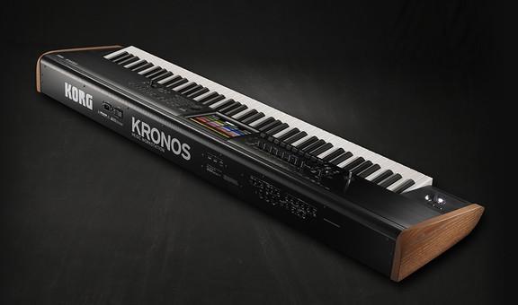 Korg Kronos