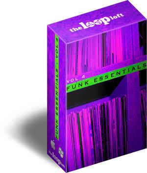The Loop Loft Funk Essentials Vol. 4