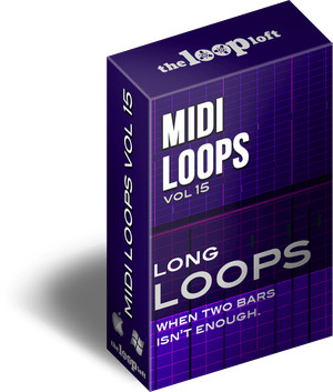 The Loop Loft Long Loops Vol 4