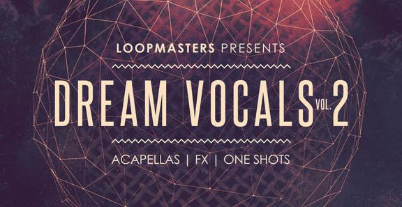 Dream Vocals Vol 2