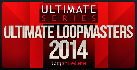 Ultimate Loopmasters - 2014