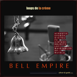 Loops de la Crème Bell Empire Basic