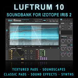 Luftrum 10 for Iris
