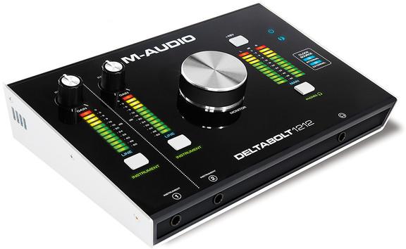 M-Audio Delta Bolt 1212