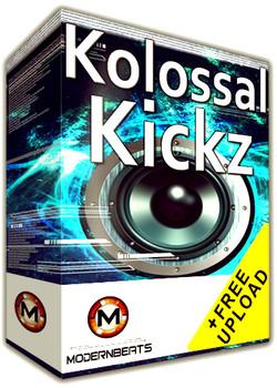 ModernBeats Kolossal Kickz