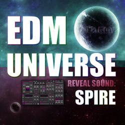 Molgli EDM Universe for Spire