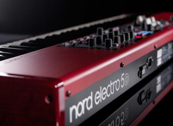Nord Electro 5
