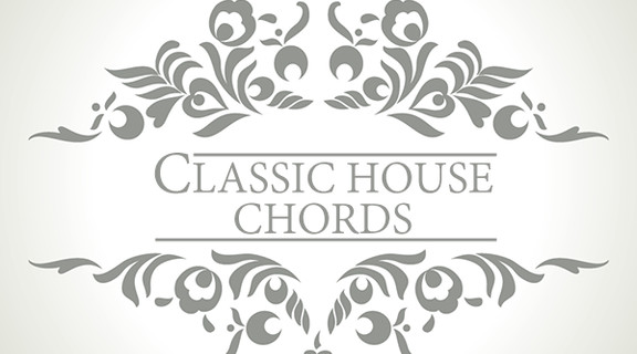 Plughugger Classic House Chords