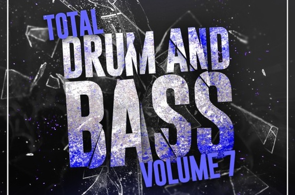 Total Samples Total Drum & Bass Vol. 7